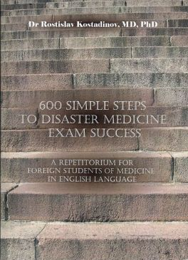 600 Simple Steps to Disaster Medicine Exam Success
