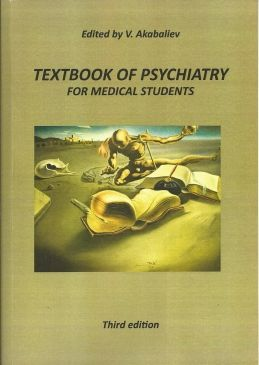 Textbook of Psychiatry for Medical Students