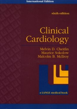 Clinical Cardiology 6th Edition