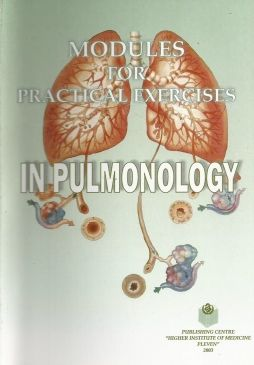 Modules for practical exercises in pulmonology