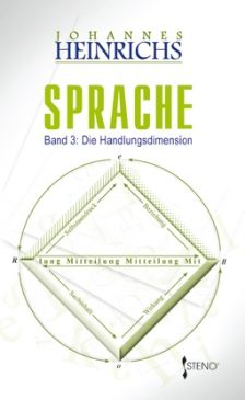Sprache Band 3: Die Handlungsdimension
