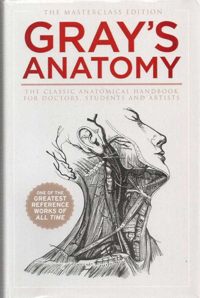 Gray s anatomy online