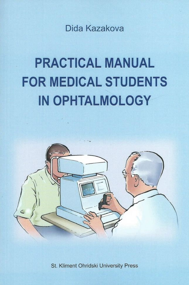 ophthalmology for medical students pdf