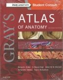 Gray's Atlas of Anatomy, 2nd Edition