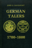 German Talers, 1700-1800