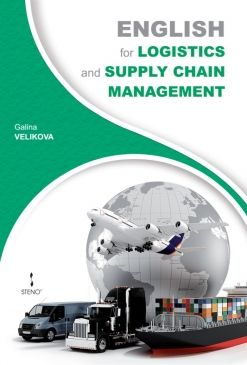 English for Logistics and Supply Chain Management